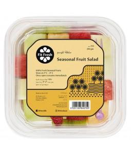 Seasonal Fruits Salad